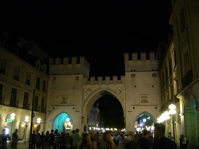 Munich Part 1