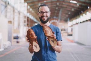 Sandale finies