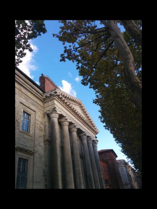 Photo de monument Toulousain